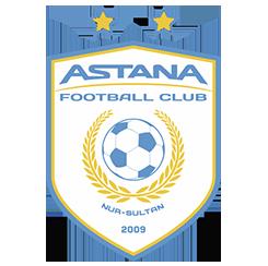 Астана М