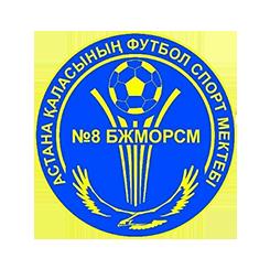 СДЮСШОР №8 М