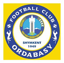 Ордабасы М